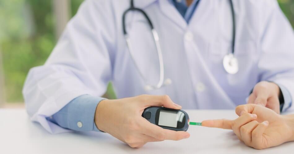 badania na cukrzycę