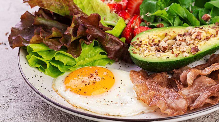 dieta tłuszczowa