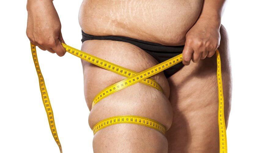 jak szybko schudnąć z ud