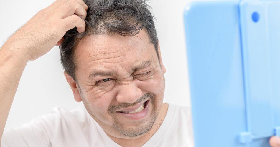 Atopowe zapalenie skóry głowy