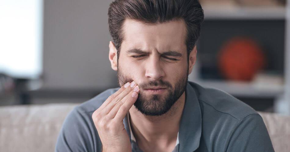 co za ból zęba