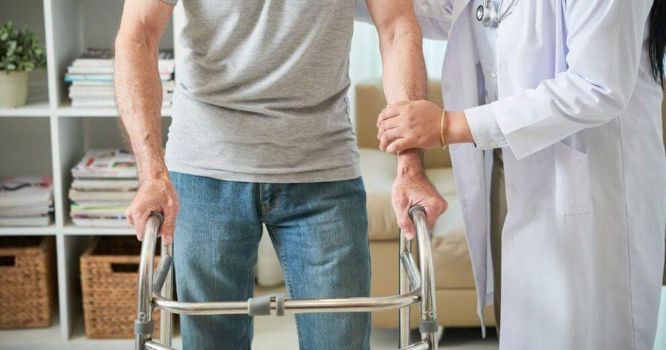 rehabilitacja po udarze